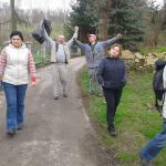 Sprzątanie wsi